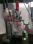 碳納米管導電漿料高速分散機
