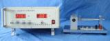 FVG-1受?#26085;?#21160;与共振实验仪 物理实验仪器 力学设备 大学实验室装置