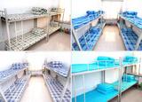 纯棉床单面料全棉套被面料学生公寓面料