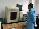 激光开封机laser decap芯片失效分析