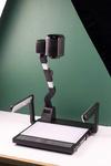 数字视频展台SXD-S600实物展示台