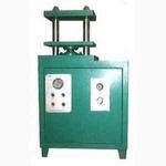 电动液压制样机/半自动液压制样机  货号:ZH7674