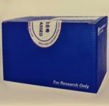 血液基因組DNA小量/中量提取試劑盒