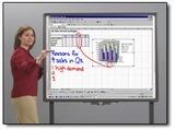 互动式智能化演示白板