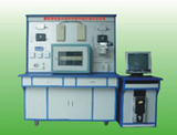 ZDI-BX3 建筑群設備間光纖傳輸系統實驗實訓裝置