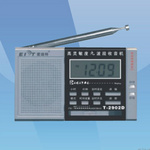 EDT-2902十波段高靈敏度數顯收音機