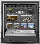 MS-800數字移動演播室