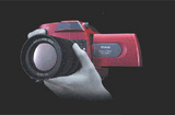 TVS500EXZ红外热像仪