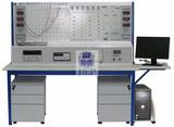 电子学及传感器综合实验实训装置