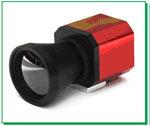 夜视功能的红外热像仪IRI5300