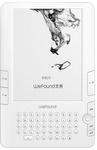 WeFound文房F630電子閱讀器
