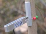 植物周長生長測量儀