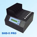 硬盘拷贝机 HSTORAGE SHD-5PRO