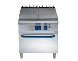 燃氣熱板爐連下燃氣焗爐ZSTOG2