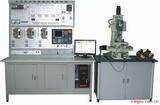 BPWMBS-802CTB型数控铣床电气控制与维修实训台(半实物)