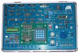 TMD-2模块式单片机实验系统