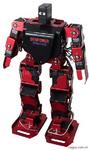 雙足機器人