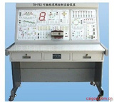 TH-FX2三菱可編程邏輯控制實驗裝置