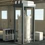德国Wille超大型三轴试验系统