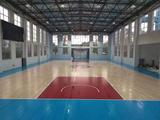 运动木地板   实木运动地板 篮球场馆地板
