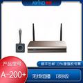 AWiND奇机A-200+会议投屏器手机电脑平板一键同屏器自带无线网卡