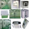 内蒙古包头实验室气体管道集中供气气体减压阀气瓶柜