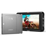 阿童木ATOMOS AtomX SSDmini 系列阿童木4K工作流固態硬盤SSD
