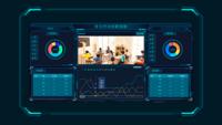 AI行为分析V1.0 录播系统 录播教室