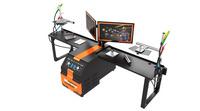 徐州硕博焊接VR虚拟仿真模拟机,焊接VR模拟实操考核设备