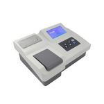 台式可打印型浊度色度悬浮物测定仪