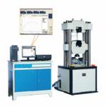 30T、60T、100T高档型—微机控制电液伺服液压万能试验机