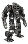 智能佳BIOLOID GP机器人人形控球机器人18自由度比赛机器人娱乐机器人