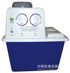 循环水真空泵 台式真空泵 双表双抽真空泵