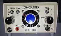 日本原装进口 KEC-900II/990II 负氧离子检测仪