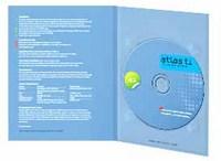 ATLAS.ti  质性分析软件 用于图形,声音,影像,文字