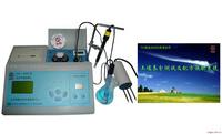 TFC-303PC型农业环境检测仪