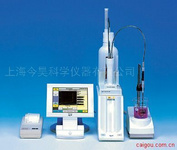 AT-610双通道自动电位滴定仪(Automatic Potentiometric Titrator)