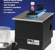 美国PIKE样品架盐片窗片仓外大样品漫反射附件