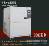 电子行业高低温冲击试验箱 老化测试箱
