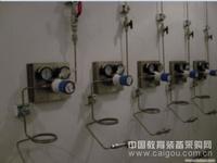 辽宁市实验室气路规划