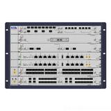 中兴ZXR10 M6000-5S路由器,千兆级路由器,接入路由器