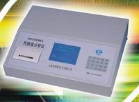微机化钙铁煤分析仪