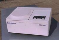 台式高速冷冻离心机 TGL-20M、TGL-16M