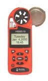 HI99519功能强大的风速/气象测定仪