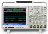 Tektronix DPO4000系列 数字荧光示波器