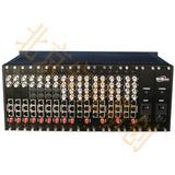 128路数字视频光端机
