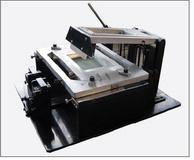 无感圆柱形电阻印刷机