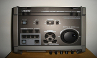 ROLAND录音机