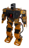 Thinkboat教研人形机器人