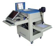 多媒体电教移动柜CP-YDM-08